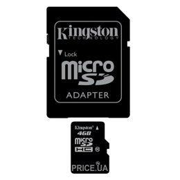 Kingston SDC10/4GB