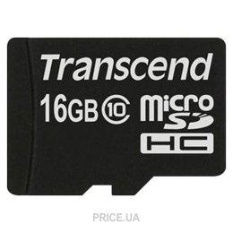 Transcend TS16GUSDC10