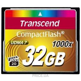 Transcend TS32GCF1000