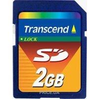 Фото Transcend TS2GSDC