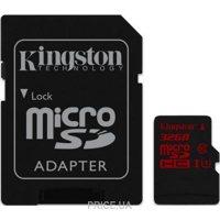 Сравнить цены на Kingston SDCA3/32GB