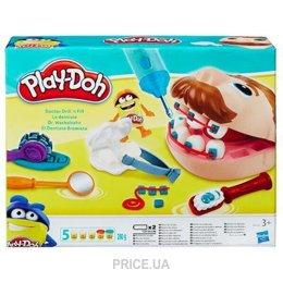Фото Hasbro Play-Doh Мистер Зубастик (B5520)