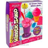 Фото Wacky-Tivities Kinetic Sand Ice Cream (71417-1)