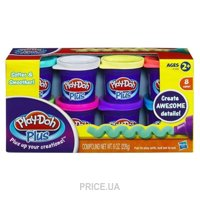 Фото Hasbro Play-Doh Plus (A1206)