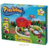 Фото Plastelino Веселая ферма (NOR2670)