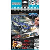 Фото Wooky Ford Focus RS500 (07011)
