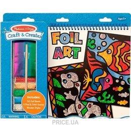 Melissa&Doug Разноцветная гравюра (MD5061)