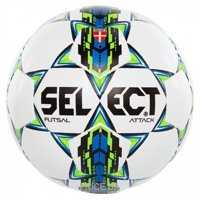 Фото SELECT Attack