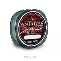 Фото Shimano Antares Silk Shock (0.22mm 50m 5.35kg)