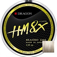 Фото Dragon HM8x серый (0.08mm 135m 6.6kg)