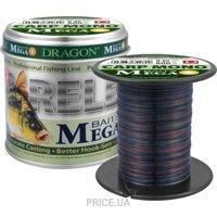 Фото Dragon Mega Baits Carp Mono (0.33mm 600m 11.40kg)