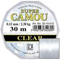 Фото Dragon Super Camou Clear (0.20mm 30m 5.90kg)