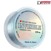 Фото Dragon Team Invisible (0.18mm 150m 4.1kg)