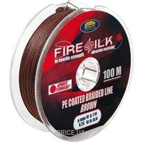 Фото Lineaeffe Fire Silk (0.16mm 100m 12.04kg)