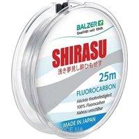Фото Balzer Shirasu Fluorocarbon (0.30mm 25m 5.1kg)