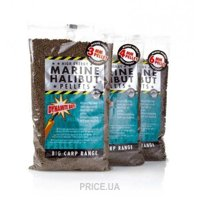 Фото Dynamite Baits Пеллетс Marine Halibut Pellets 3mm 900g