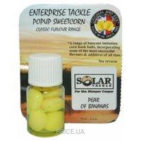 Фото Enterprise Tackle Искусственная кукуруза Pop Up Solar (pear banana-yellow)