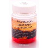 Фото Enterprise Tackle Искусственные бойлы Eternal Boilie (Strawberry & Aniseed Fluoro Red)