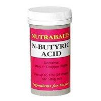 Фото Nutrabaits Эфирное масло N-Butyric Acid 20ml