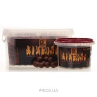 Фото Rocket Baits & Tackle Бойлы пылящие «Паприка» 20mm 0,50kg