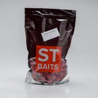 Фото ST Baits Бойлы Boilies Mulberry Florentine 15mm 1.0kg