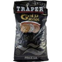 Фото Traper Прикормка Gold Series «Magic Red» 1.0kg