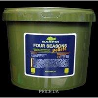 Фото Carpio Пеллетс Four Seasons Pellets 6mm 3kg