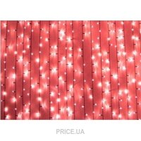 Фото Ultralight NS 600CC Curtain Red/Black (46038)