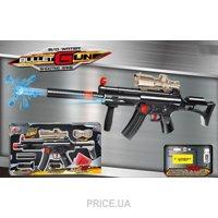 Фото Xploderz Бластер Bullet Gun 73 (XH-346)