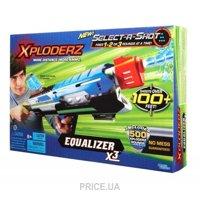 Фото Xploderz Бластер X3 Equalizer (46040)