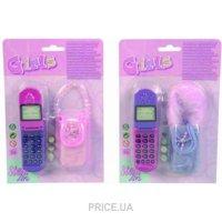 Фото Simba Мобильный телефон с сумочкой (5561855)