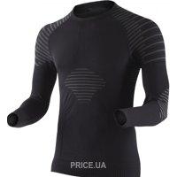 Фото X-Bionic Invent Shirt Long Sleeves Round Neck Men (I20270)