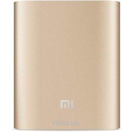 Xiaomi Mi Power Bank 10000 mAh (NDY-02-AN) Gold