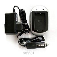 Фото PowerPlant Зарядное устройство для Canon LP-E5, IA-BP85ST (DV00DV2225)