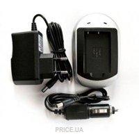 Фото ExtraDigital Зарядное устройство Panasonic VW-VBA10 DV00DV2051