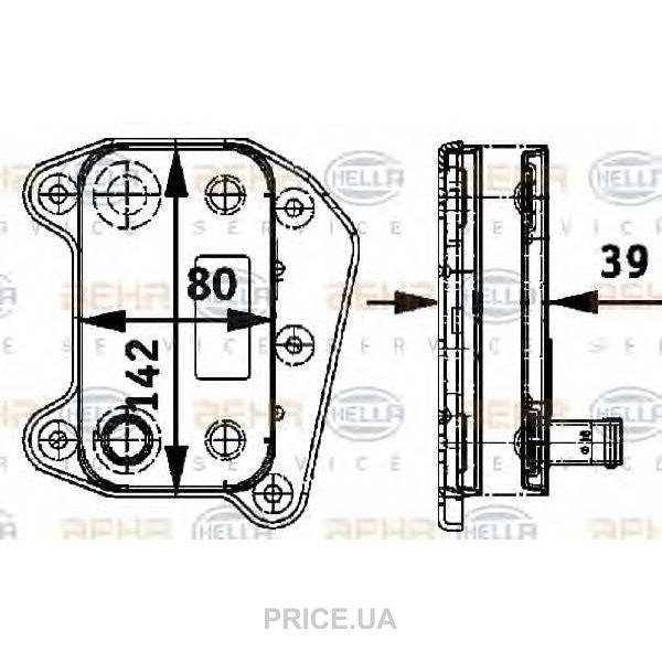 Теплообменник 8mo376726321 печь банная тунгуска 24 vitra антрацит со встроенным теплообменником