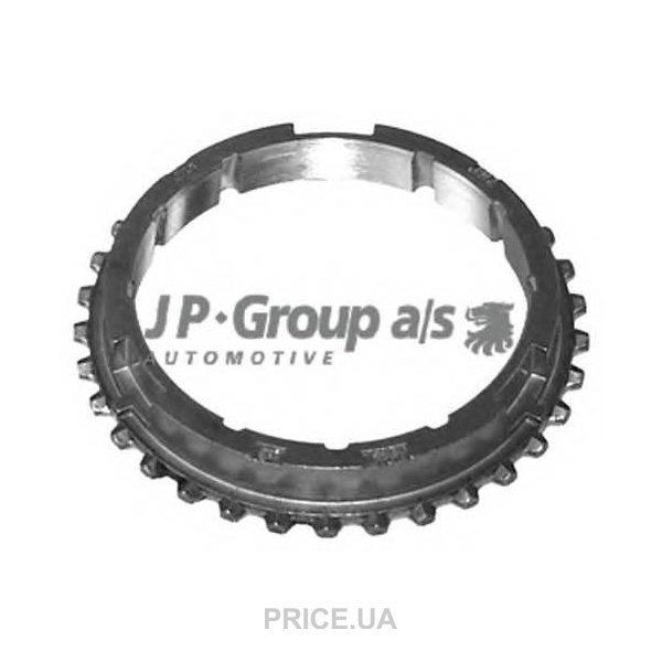 Кольцо синхронизатора jp group
