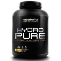 Фото NutraBolics HydroPure, 2,04 kg Гидролизат протеина