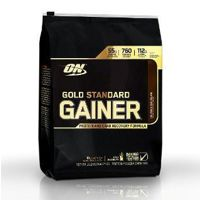 Фото Optimum Nutrition Gold Standart Gainer, 4,67 kg Др