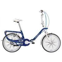 Фото Велосипед Graziella Salvador (синий) Цвет: синийЭл