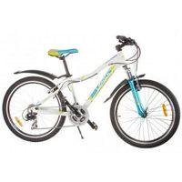 Фото Велосипед подростковый Lerock RX24 (белый) Цвет: б