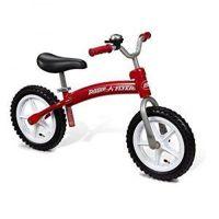 Фото Беговел Radio Flyer Balance Bike Цвет: красныйСтил