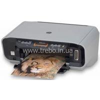 Фото Ремонт струйного принтера PIXMA MP170 Ремонт струй