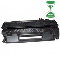 Фото Заправка лазерного картриджа HP LJ CE505A (№05A) С