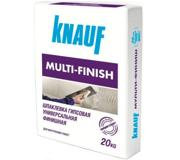 Цены на Knauf Шпаклевка Knauf Мульти-Финиш 20 кг Финишная , фото