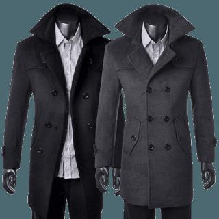 Пальто мужские  Купить в Украине - Сравнить цены на Price.ua 23efe8de68bb2
