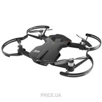 Wingsland S6 GPS 4K Pocket Drone-2 Batteries