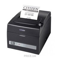 Фото Citizen CT-S310 II