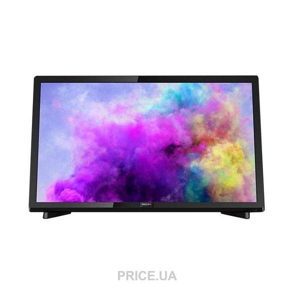 456db91021b6f8 Philips 22PFS5403: Купить в Чернигове - Сравнить цены на телевизоры ...