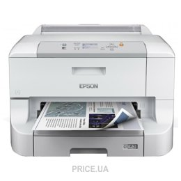Фото Epson WorkForce Pro WF-8090DW